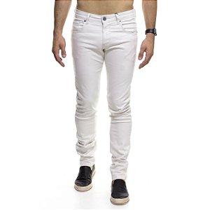 Calça Jeans Urbô Off White