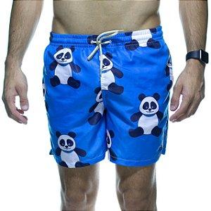 Short Montrê Panda
