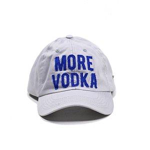 Bone Sergio K More Vodka