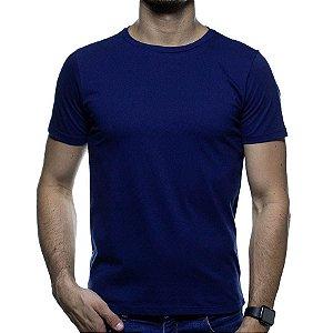 Camiseta Malha Sergio K Básica Marinho