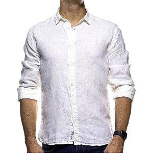 Camisa Social King e Joe Creme Lisa Regular Fit