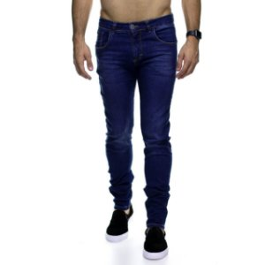 Calça Jeans Urbô Arizona Blue