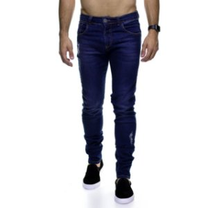 Calça Jeans Urbô Manhattan Azul