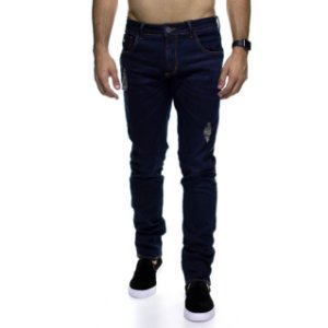 Calça Jeans Urbô Golden Blue