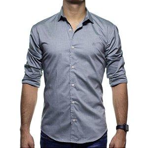 Camisa Social Montrê Verde