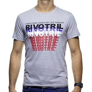 Camiseta Malha Sergio K Rivotril