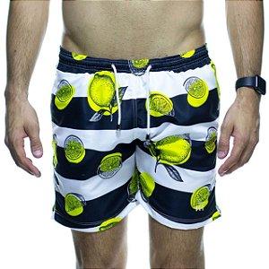 Short Montrê Limões