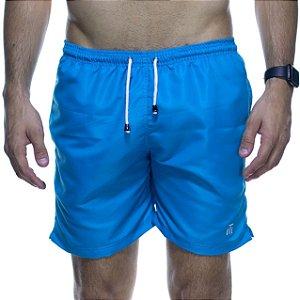 Short Montrê Neon Azul