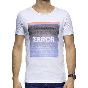 Camiseta Malha Sergio K Error