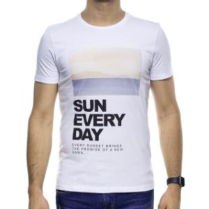 Camiseta Malha Sergio K Venice Beach