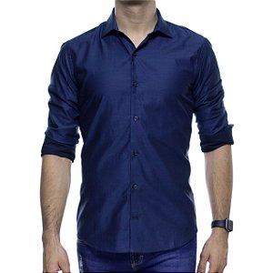 Camisa Social Sergio K Marinho Basica