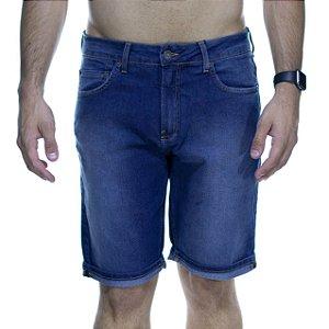 Bermuda Jeans Calvin Klein Tradicional