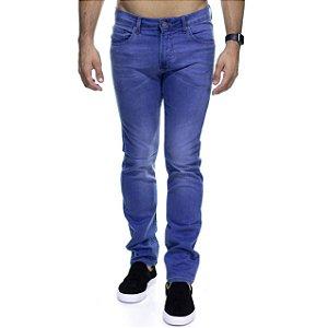 Calça Jeans Calvin Klein Azul Slim