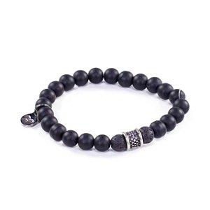 Pulseira Urbo Black Stones