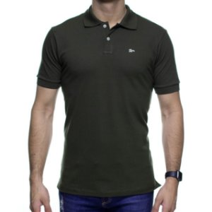 Camisa Polo Urbô Confort Verde