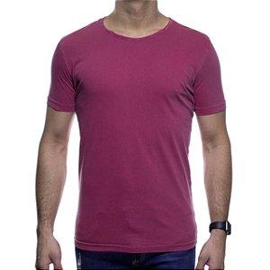 Camiseta Malha King e Joe Goiaba Basica