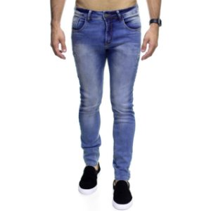 Calça Jeans Urbô Charlie