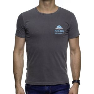 Camiseta Malha Sergio K Playa Bikini