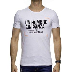 Camiseta Malha Sergio K Panza