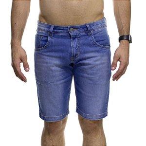 Bermuda Jeans Urbô Delavê