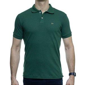 Camisa Polo Urbô Confort Verde Claro