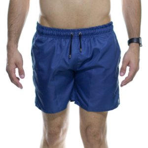 Short Urbô Azul Básico