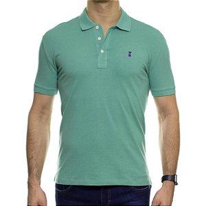 Camisa Polo Sergio K Basica Verde