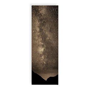 Quadro de Madeira - Céu Estrelado