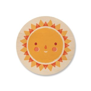 Print - O Sol