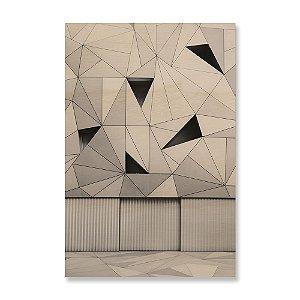 Print - Muro Geométrico