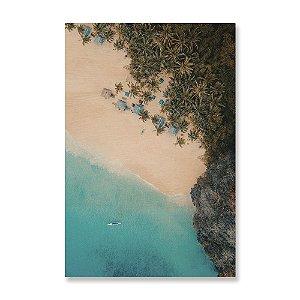Print - Ilha Tropical