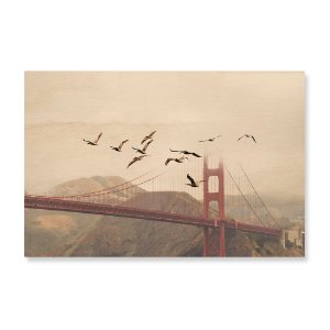 Print - Golden Gate
