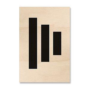 Print - Abstrato P