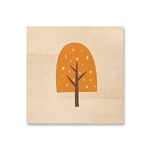 MooMoo - Árvore Sorvete Mostarda