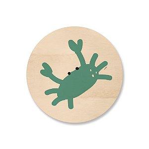 MooMoo - Crab Redondo
