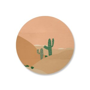MooMoo - Deserto Caatinga
