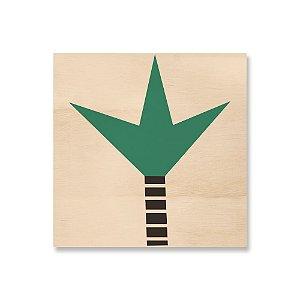 MooMoo - Palmeira Arábia