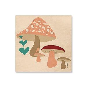 MooMoo - Cogumelos 3
