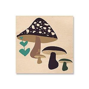 MooMoo - Cogumelos
