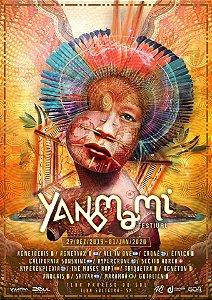 Yanomami - Festival
