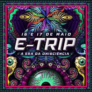 Combo Ingresso + Excursão E-Trip
