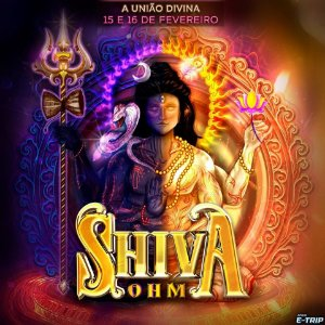 Combo Ingresso + Excursão Shiva Ohm