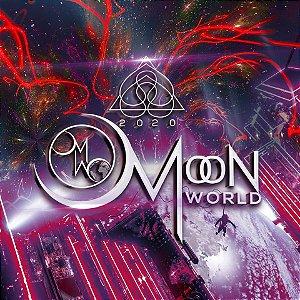 Ingresso Moonworld