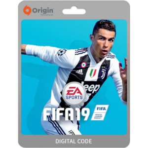 FIFA 19 Origin Pc Código Digital Original