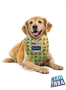 Bandana para PET