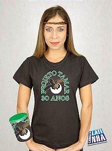 Camiseta Impressão Localizada