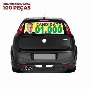 ADESIVO PERFURADO (PERFURADE)