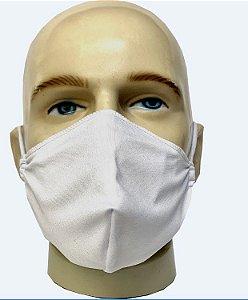 Máscara de Proteção Lisa