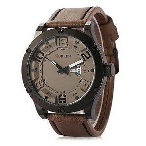 4de8715cdc7 Relógio Casual Shiweibao Masculino - RL104 - Mamute Imports