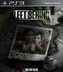 The Last Of Us Left Behind PS3  PSN Mídia Digital